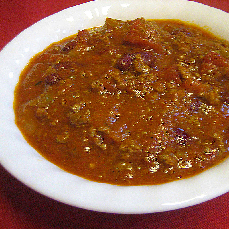 homemade-chili