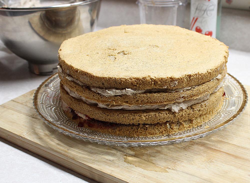 Torte-layers