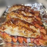 lobster-tails