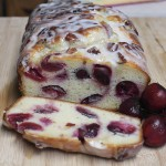 Cherry Lemon Loaf