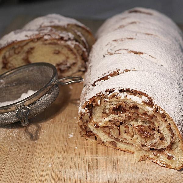Nut-Loaf