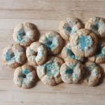 spelt-cookies