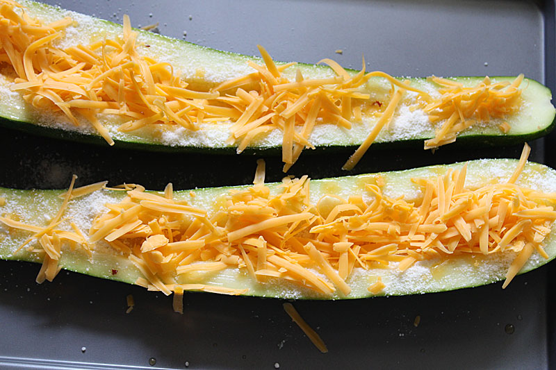 Zucchini-with-cheese
