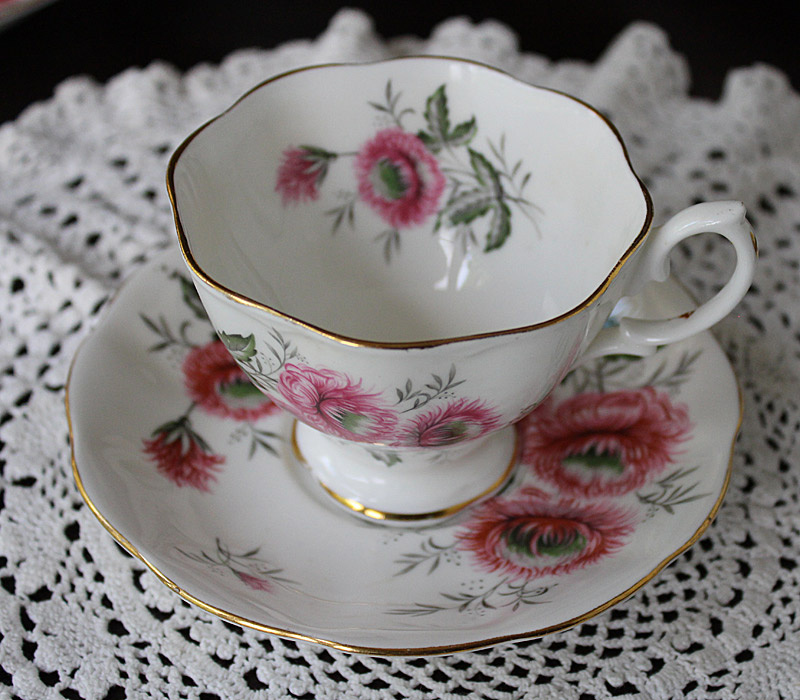 royal albert bone china cup and saucer
