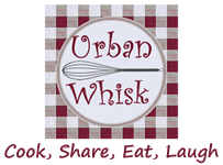 Get Baking with Urban Whisk